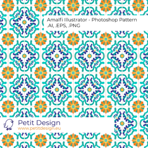 Amalfi Tile Pattern